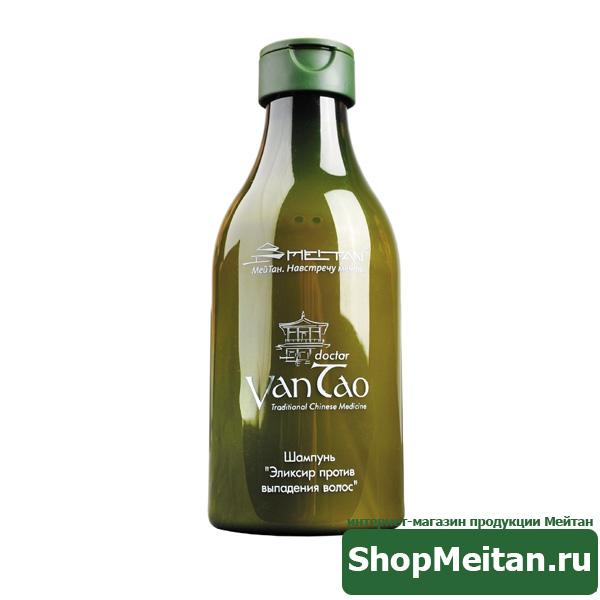 Шампунь «Эликсир против выпадения волос», 250мл