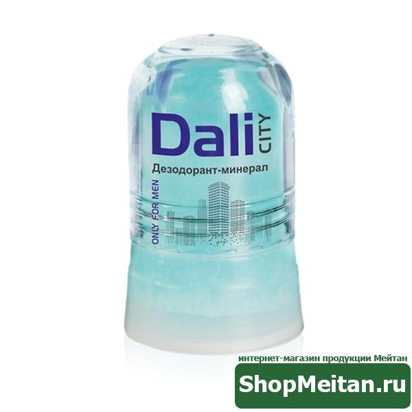 Мужской дезодорант-кристалл, 45г