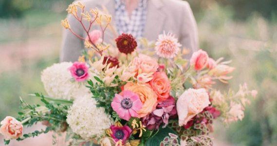 Что означают подаренные вам цветы.