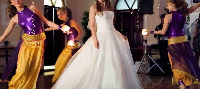 Организуем свадьбу