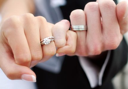 Венчальные и обручальные кольца: есть ли различия?