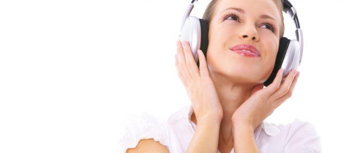 Музыкальная терапия. Влияние музыки на человека