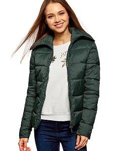 Самые модные и стильные куртки этого сезона: обзор новинок