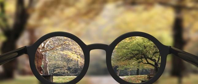 Профилактика заболеваний органов зрения