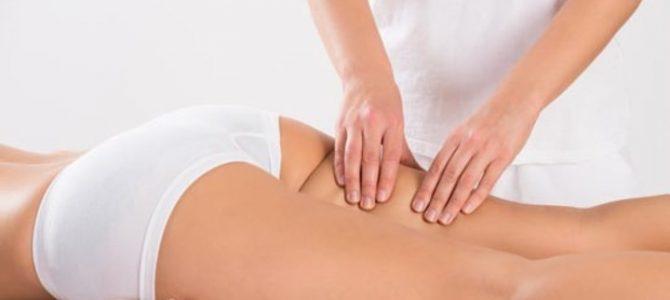 Моделирующий массаж для красоты и здоровья