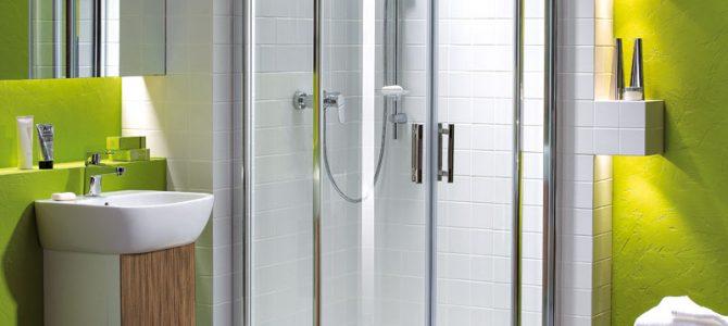 Угловая ванна — в чём её практичность