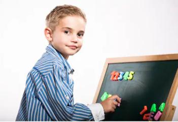 Как подготовить ребёнка к первому классу?