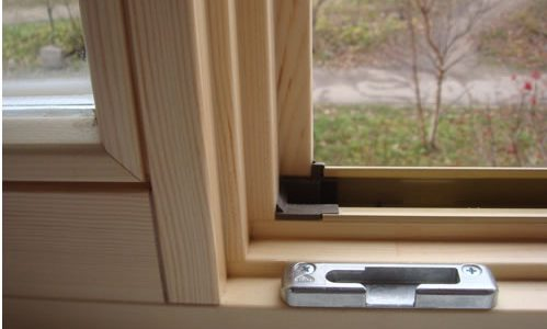 Дерево-алюминиевые окна. Процесс производства деревянных окон