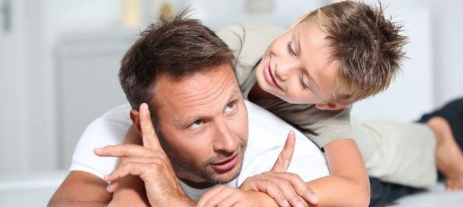 Воспитывать детей — это не просто